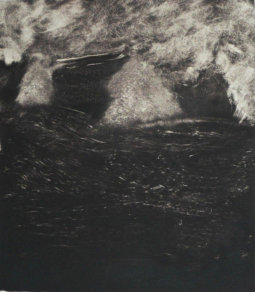 At Sea 1