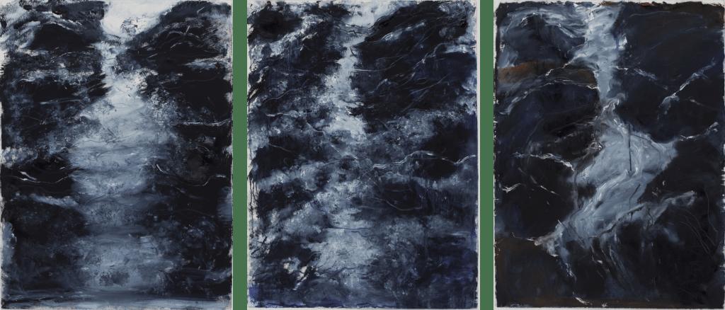 Blue Winter Soundings 1-3