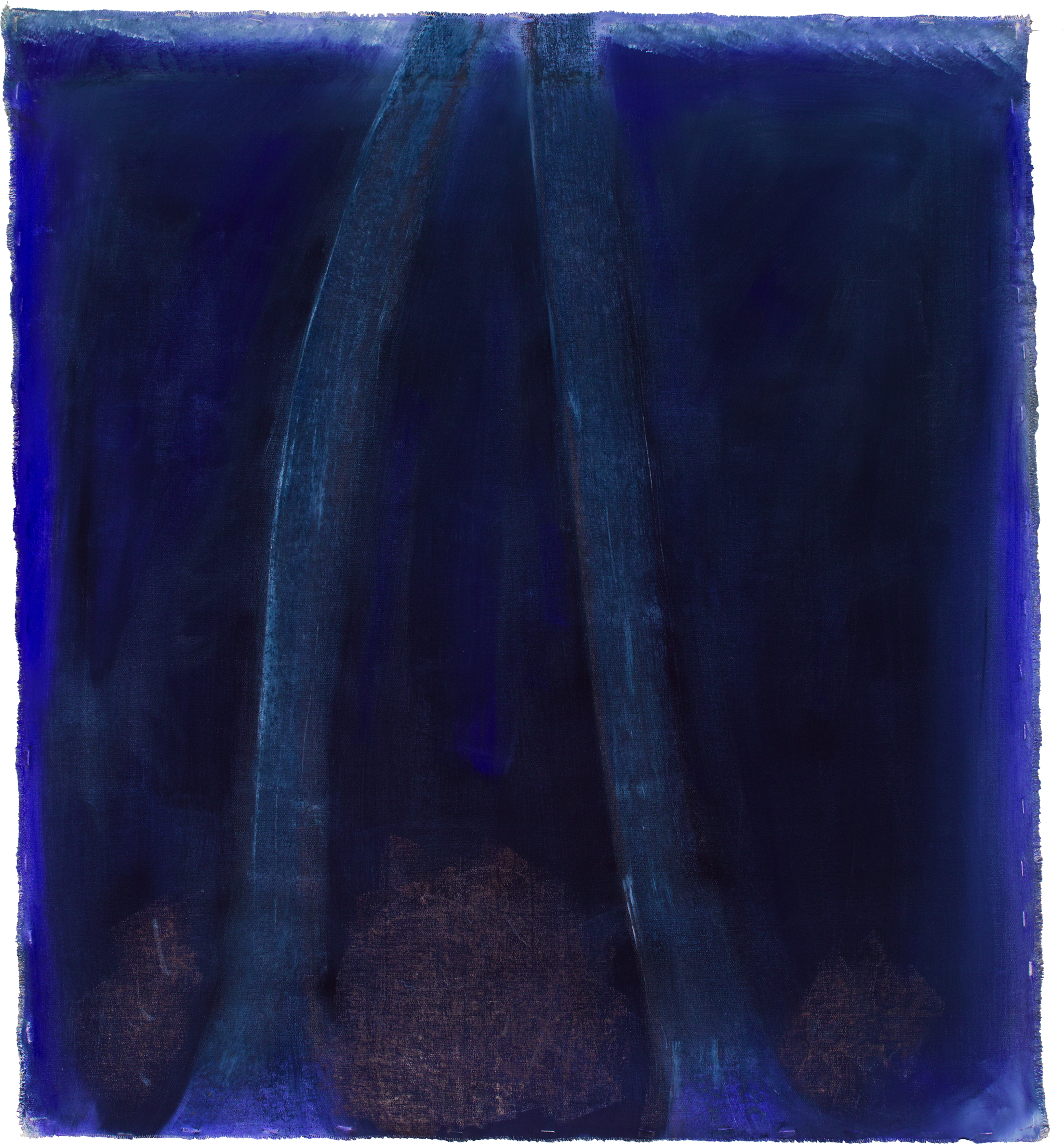 Phantom Forest Blue