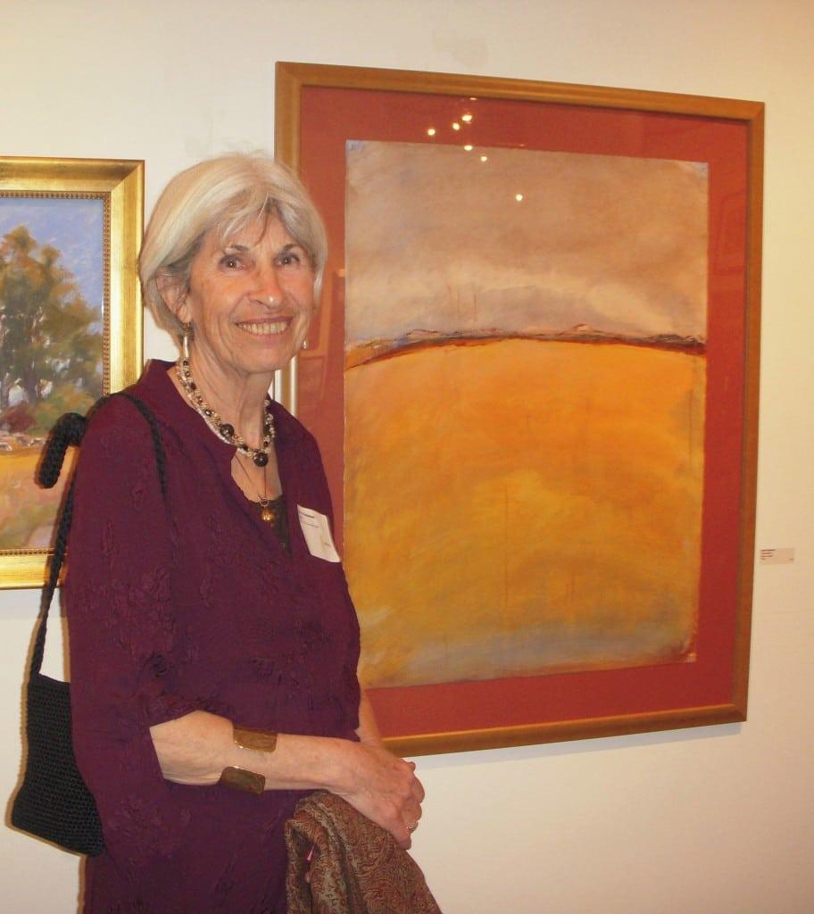 Sylvia Sussman