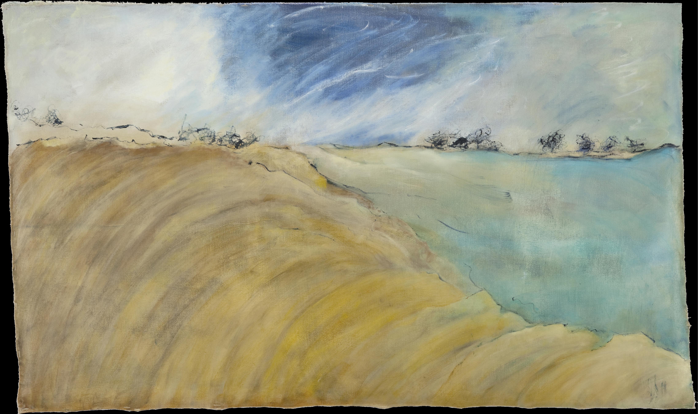 Charente Landscape